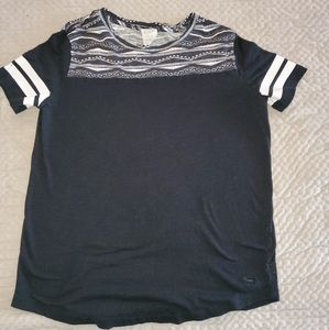 Pink brand size m vintage style t-shirt